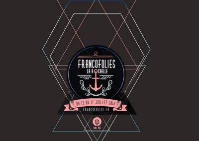 Francofolies La Rochelle