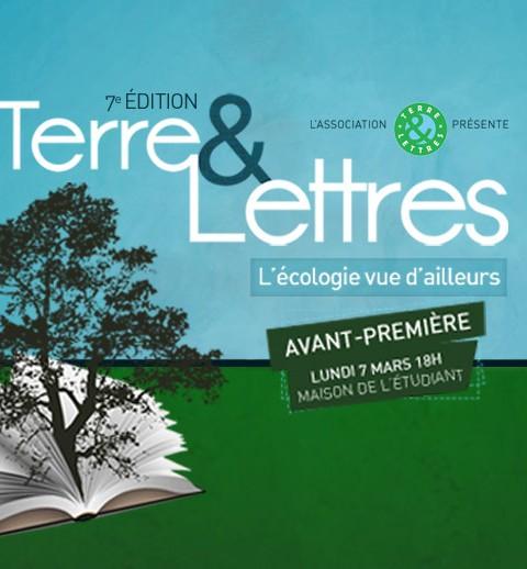 Terre & Lettres