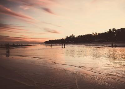 Philippines, Archipel des Bacuits_PlageLasCabanas_sunset_KarlottaDSGN_2016
