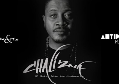 Chali 2 Na / Dj Krafty Kuts by Frangines & Co