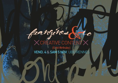 Frangines & Co Creative Content