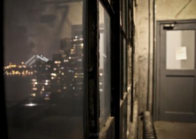 New York et Montréal , ©2015Karlottadsgn