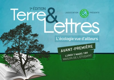 Terre & Lettres