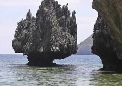 Philippines, Archipel des Bacuits_PlageLasCabanas_KarlottaDSGN_2016