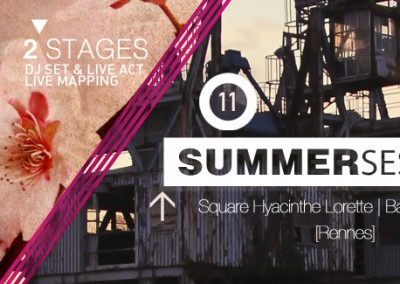 Summer Sessions • Rennes