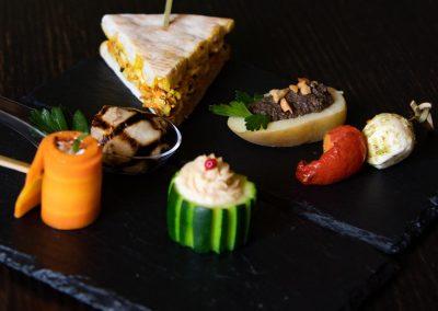 Antidote restaurant Rennes