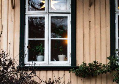 Norvège, Oslo