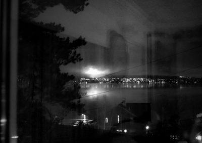 Norvège, Oslo, Photgraphies de villes, Couleurs et textures